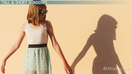 Shadows Lesson for Kids: Facts & Causes