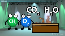 Organic Chemical Reactions: Redox, Esterification & Fermentation