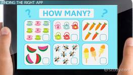 Using Math Game Apps with Students