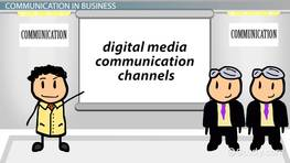 Business & Consumer Communication in the Digital Age