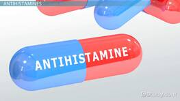 Cetirizine: Side Effects & Withdrawal Symptoms