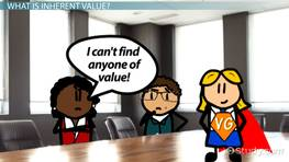 Sources of Employee Value