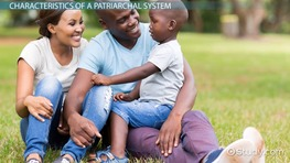 Patriarchal System: Definition & Overview