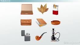 Patterns & Methods of Tobacco Use