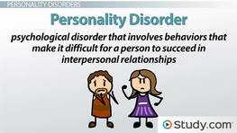 Challenges in Diagnosing Personality Disorders
