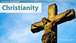 Christianity in Europe: History, Spread & Decline