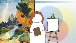 Post-Impressionism: Between Impressionism & Modernism