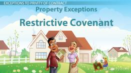 Privity of Contract: Definition, Exception & Cases