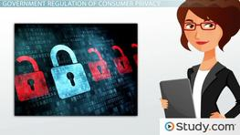 Protecting Consumer Privacy Online