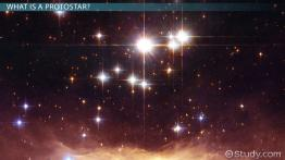 Protostar: Definition, Formation & Facts