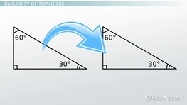 Proving the Third Angle Theorem