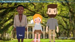 Uncle Tom's Cabin by Harriet Beecher Stowe: Summary & Themes