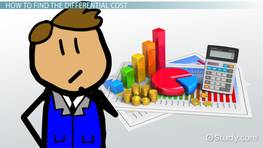 Differential Cost in Managerial Decision Making