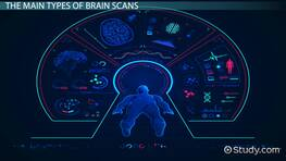 Types of Brain Scans