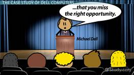 Business Case Study: Communication at Dell