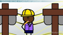 How to Become a Power Plant Operator: Career Guide