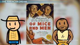 examples of dialogue in of mice and men Quizlet provides of mice and men chapter 1 activities, flashcards and games start learning today for free.