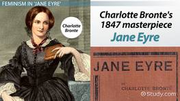 Feminism & Gender Roles in Jane Eyre
