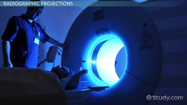 Radiographics Positioning & Projections Terminology