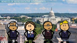 Representative Government: Definition & Examples