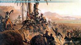 Effects & Impact of the Haitian Revolution