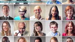 Rhetorical Question in Literature: Definition, Effect & Examples