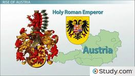 The Rise of Austria & Strengthening of the Hapsburg Monarchy