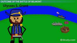 The Battle of Belmont: Summary & Facts