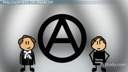 What is Anarchy? - Definition & Examples