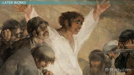 Francisco Goya: Biography, Paintings & Facts