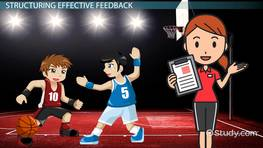 Delivering Instructional Feedback in Physical Education Settings