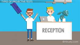 Projective Tests in Qualitative Marketing Research
