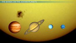 Belt-Zone Circulation on Jovian Planets