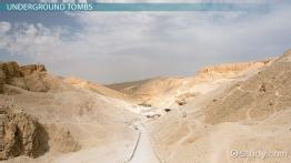 The Valley of the Kings: Tombs, Facts & Location