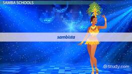 The Origins and History of Samba Dancing