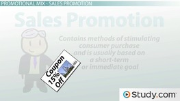 The Promotional Mix: Target Markets, Buying Decisions & More