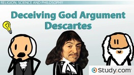 Rene Descartes and the Union of Religion and Philosophy