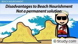 Alternatives to Hard Stabilization: Beach Nourishment & Relocation