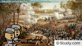 The Battle of Cold Harbor: Events & Significance