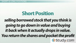 Trading Securities on the Stock Exchange