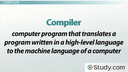 Machine Code and High-level Languages: Using Interpreters and Compilers
