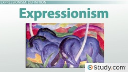 The Impressionists and Expressionists of Post-Realist Art