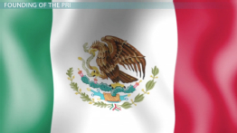 Single-Party Rule in Mexico and the Fall of the PRI