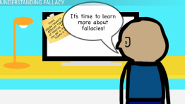 Understanding Fallacy: Impact on Reasoning