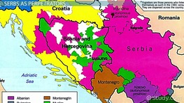 War Crimes & Ethnic Cleansing in the Yugoslav Wars