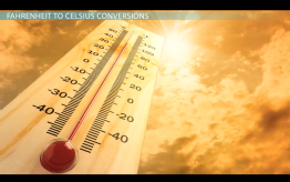Degrees Celsius: Definition & Conversion