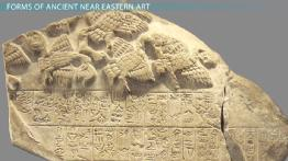 Artworks of the Ancient Near East: Materials, Forms & Functions