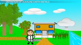 Alkaline Earths (Group 2A Elements): Definition & Properties