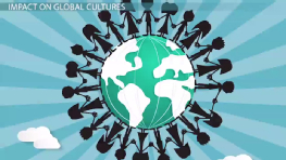 How Technology Affects Global & Local Cultures