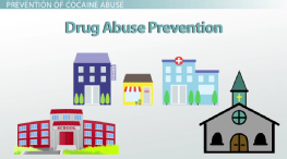 Prevention & Treatment Programs for Cocaine Abuse